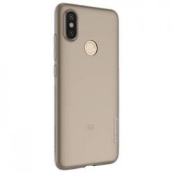 Nillkin Nature TPU Pouzdro Grey pro Xiaomi Mi A2