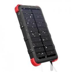 OUTXE Savage IP67 Voděodolný Solární PowerBank 10000mAh (EU Blister)