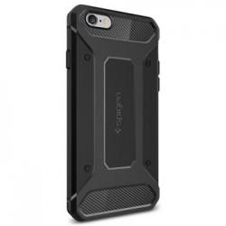 Spigen Rugged Armor for iPhone 6/6S Black (EU Blister)