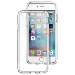 Spigen Ultra Hybrid for iPhone 6/6S Crystal Clear (EU Blister)