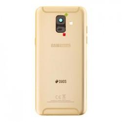 Samsung A600 Galaxy A6 2018 Kryt Baterie Gold