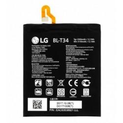 BL-T34 LG Baterie 3155mAh Li-Pol (Bulk)