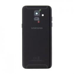 Samsung A600 Galaxy A6 2018 Kryt Baterie Black