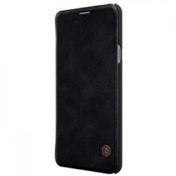 Nillkin Qin Book Pouzdro Black pro LG G7 ThinQ