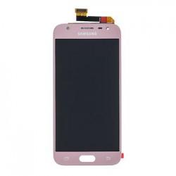 LCD display + Dotyk Samsung J330 Galaxy J3 2017 Pink (Service Pack)
