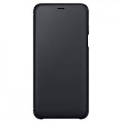 EF-WA605CBE Samsung Flip Case Black pro Galaxy A6 Plus 2018 (EU Blister)