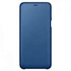 EF-WA605CLE Samsung Flip Case Blue pro Galaxy A6 Plus 2018 (EU Blister)