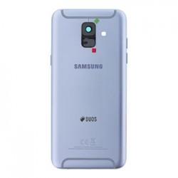 Samsung A600 Galaxy A6 2018 Kryt Baterie Lavender