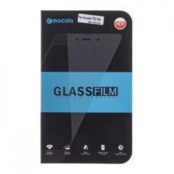 Mocolo 5D Tvrzené Sklo Black pro Xiaomi Mi A2