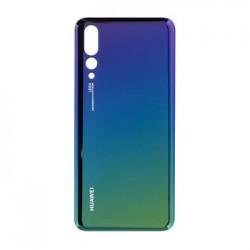 Huawei P20 Pro Zadní Kamera 40Mpx + 20MPx + 8MPx