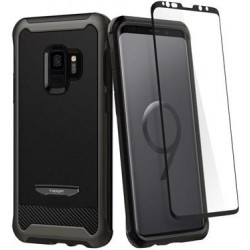 Spigen Reventon for Samsung Galaxy S9 GunMetal (EU Blister)