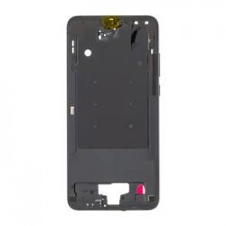 Huawei P20 Střední Díl Black (Service Pack)