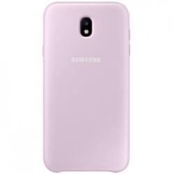 EF-PJ730CPE Samsung Dual Layer Cover Pink pro Galaxy J7 2017 (EU Blister)