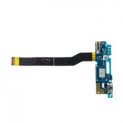 Asus Zenfone 3 Max ZC520TL Flex Kabel vč. microUSB Konektoru