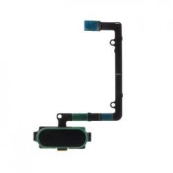 Samsung A510 Galaxy A5 2016 Flex Kabel Home Tlačítka Black