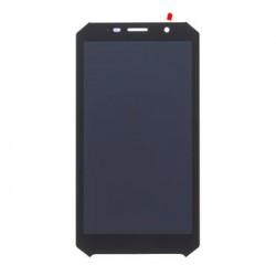 LCD Display + Dotyková Deska pro Doogee S60 Black