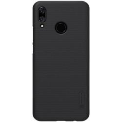 Nillkin Super Frosted Zadní Kryt Black pro Huawei Nova 3