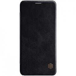 Nillkin Qin Book Pouzdro Black pro Huawei Nova 3