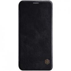 Nillkin Qin Book Pouzdro Black pro Xiaomi Mi A2 Lite