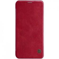 Nillkin Qin Book Pouzdro Red pro Xiaomi Mi A2 Lite