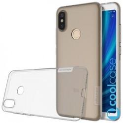 Nillkin Nature TPU Pouzdro Grey pro Xiaomi Mi A2 Lite