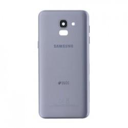 Samsung J600 Galaxy J6 2018 Kryt Baterie Lavender (Service Pack)