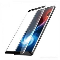 USAMS BH427 Tvrzené Sklo 0,33mm 3D Black pro Samsung N960 Galaxy Note 9