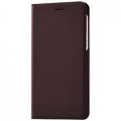 CP-308 Nokia Slim Flip Pouzdro pro Nokia 6.1 Red (EU Blister)