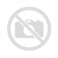 GUHCI61LSGLBK Guess Silicone Gold Logo Pouzdro Black pro iPhone 6.1