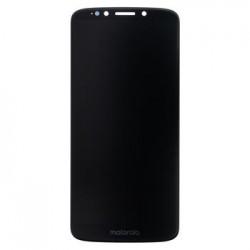 Motorola G6 Play LCD Display + Dotyková Deska Black