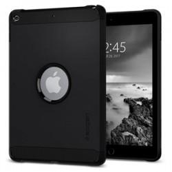 """Spigen Tough Armor odolné pouzdro Apple iPad 9,7"""" 2018/2017 černé"""