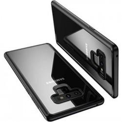 USAMS Mant Zadní Kryt Black pro Samsung N960 Galaxy Note 9