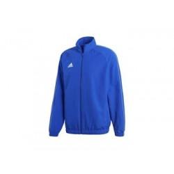 adidas bunda pánská modrá - (vel L,XL) - 20.000,-