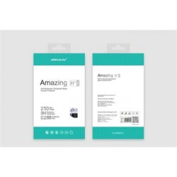 Nillkin Tvrzené Sklo 3D CP+MAX Black pro Huawei Mate 20 Pro