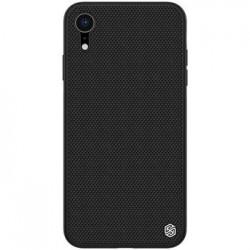 Nillkin Textured Hard Case Black pro iPhone XR