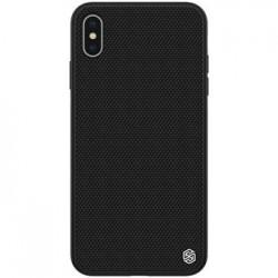 Nillkin Textured Hard Case Black pro iPhone XS Max