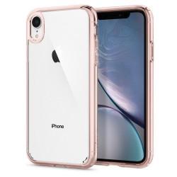 Spigen Case Ultra Hybrid for iPhone XR Crystal Rose (EU Blister)