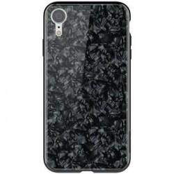 Nillkin SeaShell Hard Case Black pro iPhone XR