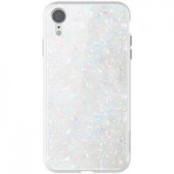 Nillkin SeaShell Hard Case White pro iPhone XR