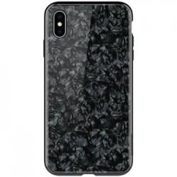 Nillkin SeaShell Hard Case Black pro iPhone XS Max