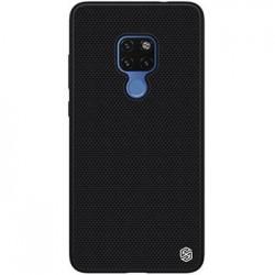 Nillkin Textured Hard Case Black pro Huawei Mate 20