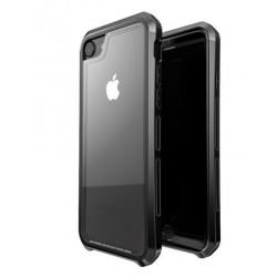 Luphie Double Dragon Alluminium Hard Case Black/Black pro iPhone 7/8