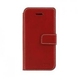 Molan Cano Issue Book Pouzdro pro Nokia 7.1 Red