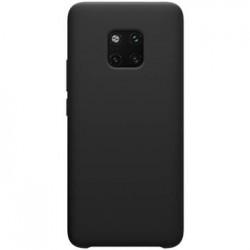 Nillkin Flex Pure Liquid Silikonové Pouzdro Black pro Huawei Mate 20 Pro
