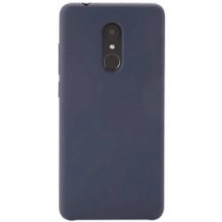 Xiaomi ATF4861GL Original Protective Hard Case Blue pro Redmi 5 (EU Blister)