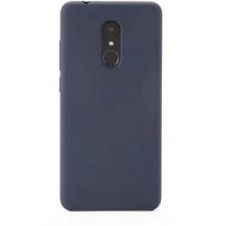 Xiaomi NYE5694GL Original Protective Hard Case Blue pro Redmi 5 Plus (EU Blister)