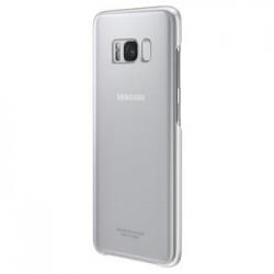 EF-QG950CSE Samsung Clear Cover Silver pro G950 Galaxy S8 (EU Blister)