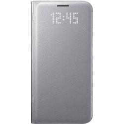 EF-NG935PSE Samsung LED Pouzdro Silver pro G935 Galaxy S7 Edge (Pošk.Blister)