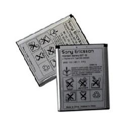 BST-33 SonyEricsson baterie 950mAh Li-Pol (Bulk)