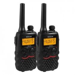 SMR 600 twin radisotanice - 20.000,-